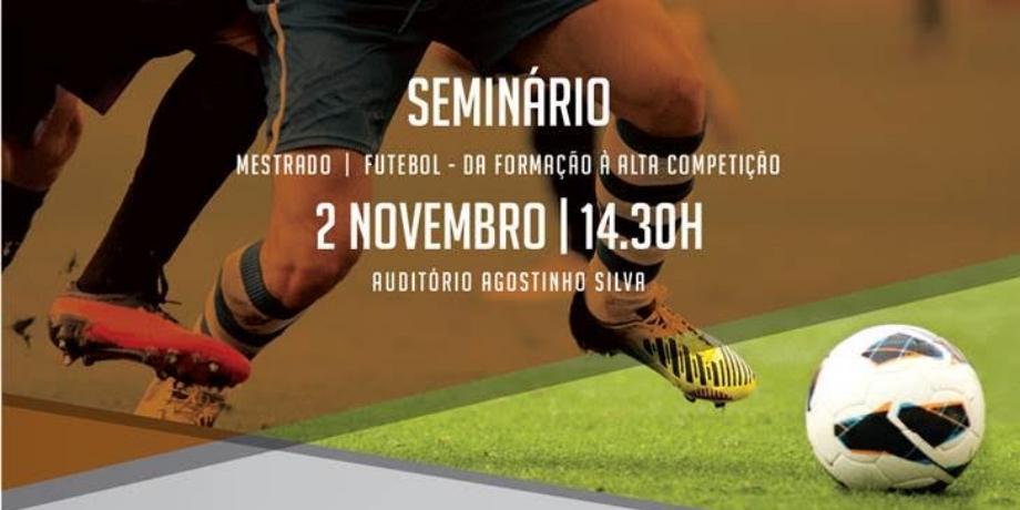 seminario futebol lusofona